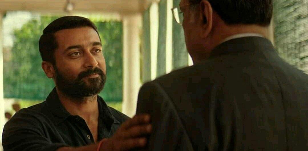 Definitely #SooraraiPottru 🔥🔥😍❤ Movie of the Year 2020😘💯🔥 #SooraraiPottruOnPrime  #UnstoppableSuriya  @Suriya_offl @gvprakash #Suriya