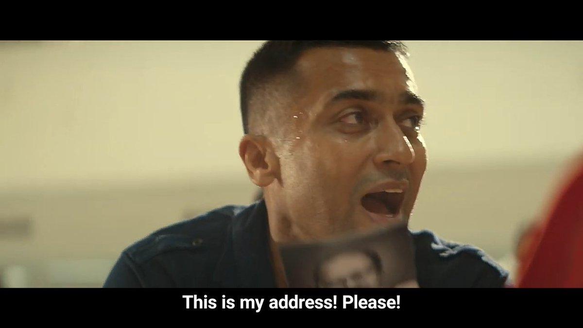 @IMDb #SooraraiPottru #suriya #SooraraiPottruOnPrime @Suriya_offl
