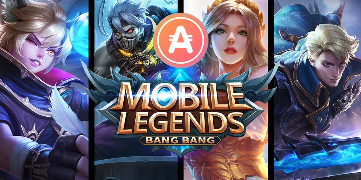Calling all #MobileLegends players ⚔️  The newest game to join the #AppCoinsUniverse is all about building the perfect team 🌟  Currently limited to #India, #NorthAfrica, and the #MiddleEast 🌍  Stay tuned, more regions will be added soon 🚀