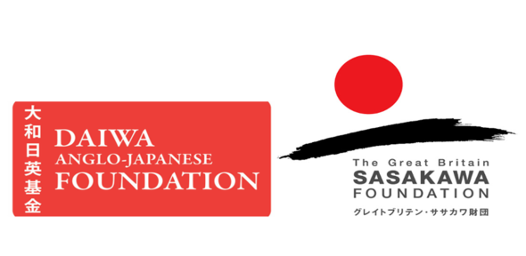 Acting Director Dr Lin has been awarded grants from the Great Britain Sasakawa Foundation and Daiwa Anglo-Japanese Foundation. The grants will help finance the Maritime Asia: The Secularization of the China Seas in the 19th-21st centuries conference ✨ bit.ly/2Vqhl8z