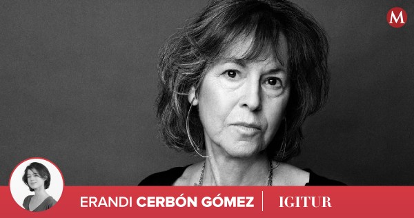 #Igitur | La poeta sin palabra: el caso Louise Glück, lee y escucha 🎙 la columna de @ErandiCerbon https://t.co/FHGoDqK1fT https://t.co/NDXKLMabsN