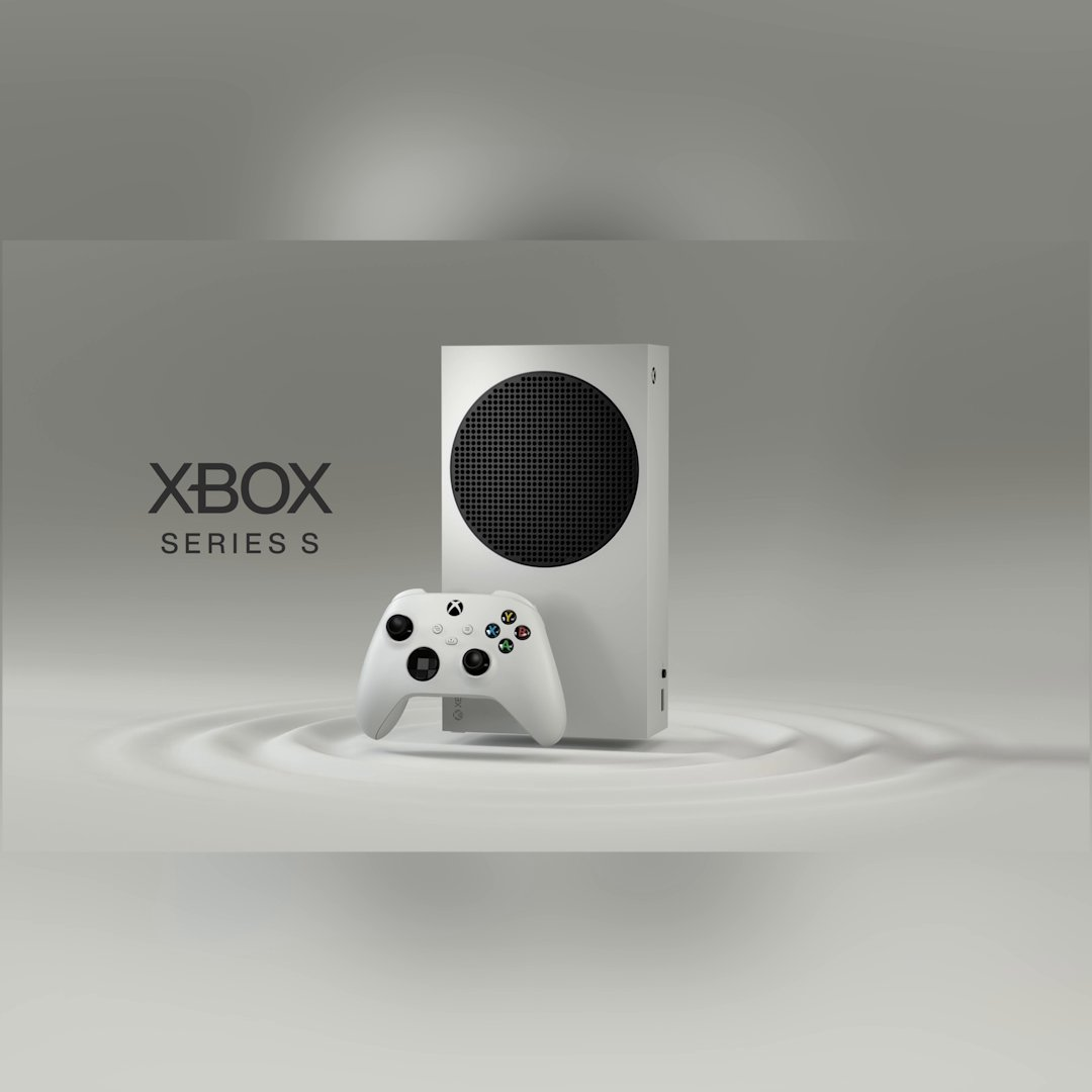 نقدم لكم  Xbox Series S - أداء الجيل الجديد بأصغر جهازXbox  على الإطلاق - Introducing the new Xbox Series S, the next-gen performance in the smallest Xbox ever.   #PowerYourDreams #Xbox