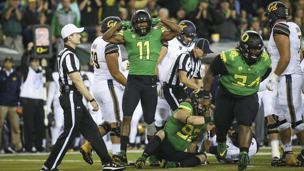 Will the Oregon Ducks rebound against California this weekend? Bobby Albrant gives us his Pac-12 football preview and predictions #goducks #gobeavs #pac12 #pac12football #gocougs #gohuskies #collegefootball #oregonsportsnews