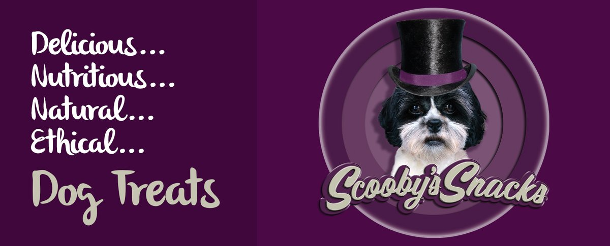 🐾WIN THE FIRST EVER SCOOBY'S SNACKS PACK! 🐾  Our friends at Scooby's Snacks are launching their Scrumptious Natural dog treats and YOU can WIN the first ever pack!   Scooby's Snacks will be donating 10% of their profits to us! Follow this link -