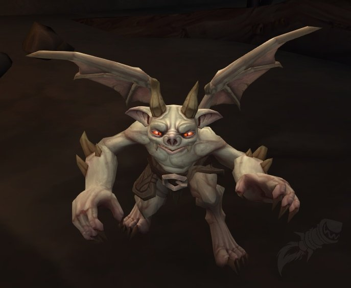 Other players: *choose their WoW Covenant based on abilities, stats and endgame* Me: Okay but the Venthyr are hot tho