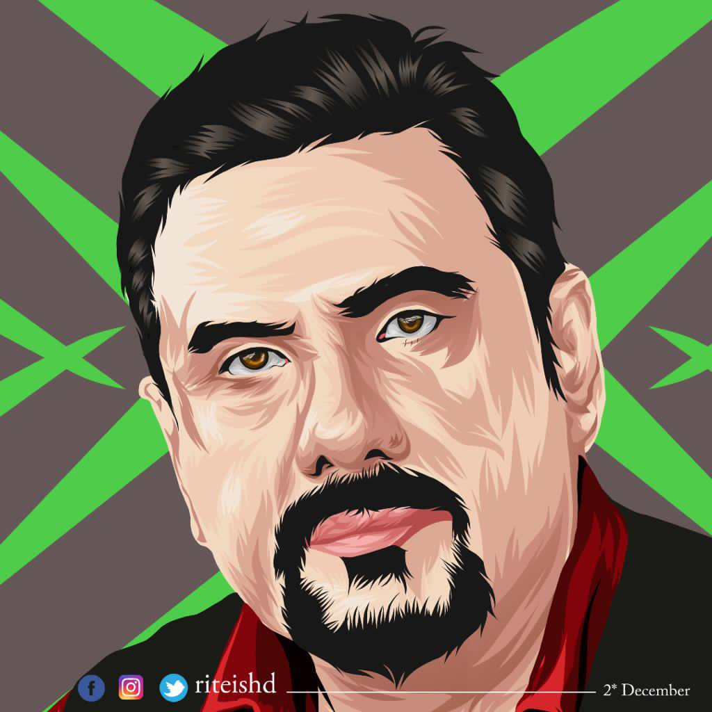 Dearest Bomsey @bomanirani - I love you ..... happy birthday my friend - have a great one and may you forever  spread joy & happiness through your work. -