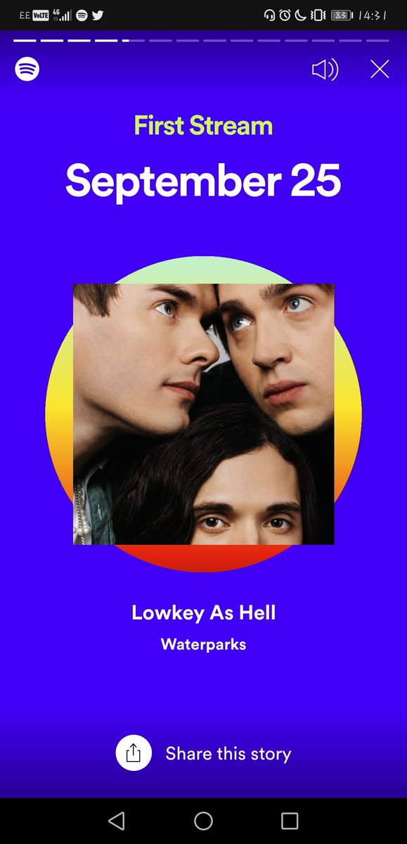 I feel judged @waterparks @awsten  #lowkeyashell
