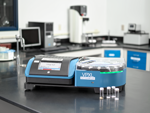 Learn about our @Brookfield_AZ team's new Vapor Pro XL Autosampler, which offers chemical-free moisture analysis. Learn more: https://t.co/eu4VfTs6ZE https://t.co/wFFAyXG7MX