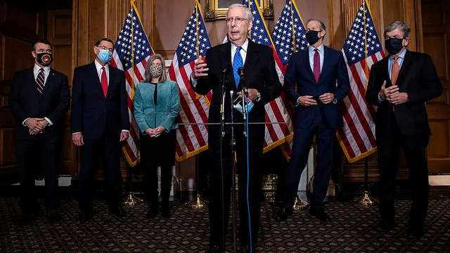 McConnell in tough position as House eyes earmark return hill.cm/5zqAjpZ