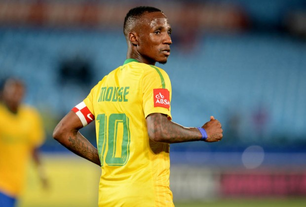 Former Mamelodi Sundowns and Orlando Pirates midfielder Teko Modise has revealed that his Dona nickname was given to him because of the late Diego Maradona. #SLInt Read: bit.ly/3lz5fEu