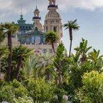 Image for the Tweet beginning: Visit Monaco virtually: Riviera roaming