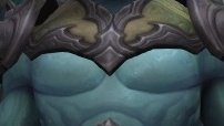 General Draven tiddy time pic definitely coming when I have time to draw again