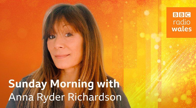 Listen to the lovely @AnnaRRichardson, famous for the BBC hit show 'Changing Rooms', on her new show 'Sunday Morning with Anna Ryder Richardson'. Catch up with Anna at 9.30am on @BBCRadioWales  #SundayMorning  #SundayMotivation
