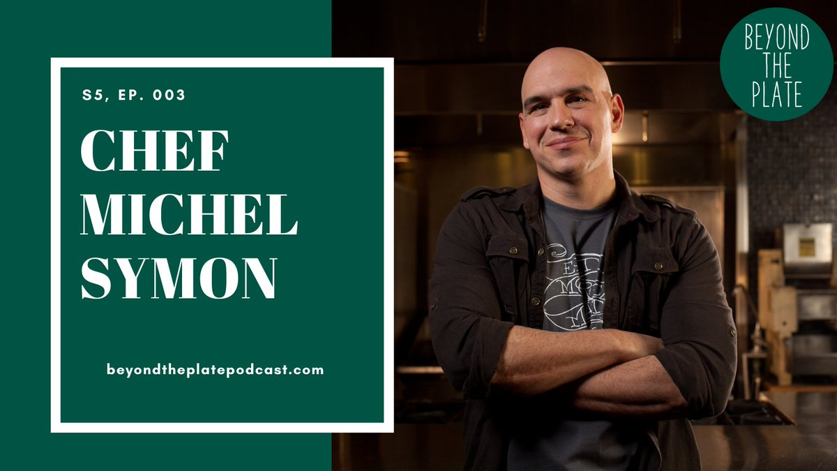 #BtPlatePodcast S5, Ep 03 is LIVE! Today, @onkappysplate chats with @chefsymon—chef, restaurateur, author, TV personality, philanthropist… and a #Cleveland native.  This episode is brought to you thanks to our partners at @Keurig + their new Love Blend ❤️