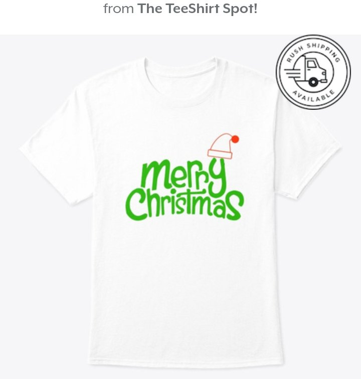 Holiday TeeShirts & Accesories 🎁  ➡️ Have you visited our Store yet?  ➡️CYBER2020⬅️gets you 20% off  Order HERE ⤵️ https://t.co/tEM0WNCofK  Thank you & #HappyHolidays 🎄  #TShirtDay #holidays #Twitter #teespring https://t.co/hio37YHRnj