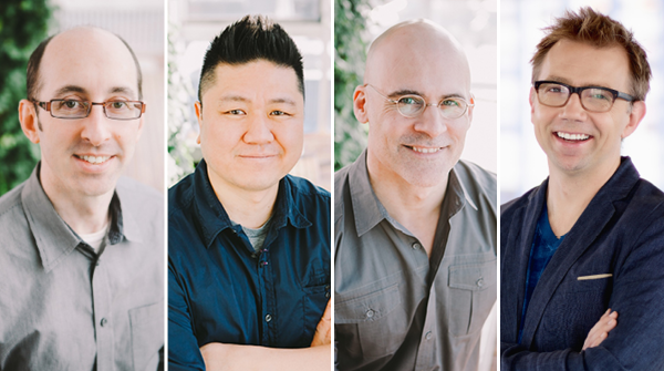 Congratulations to Donnelly Centre investigators Gary Bader, Warren Chan, Tim Hughes and Quaid Morris, as well as all other @UofT researchers who made the @webofscience 2020 list of #HighlyCitedResearchers!
