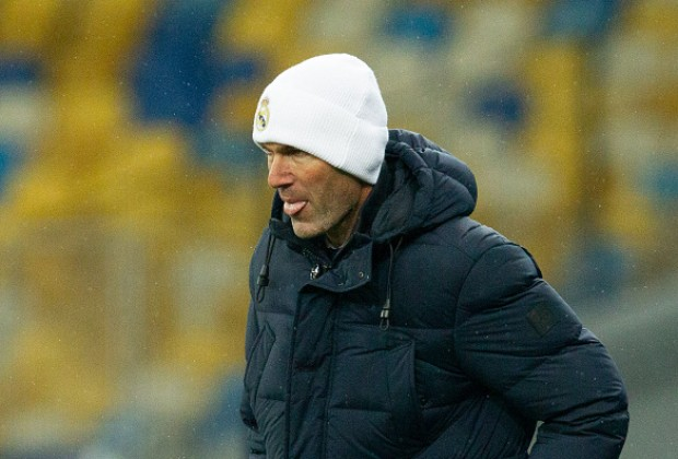 Following Real Madrids shock loss in the UEFA Champions League on Tuesday night and reports that Zinedine Zidane could be nearing the sack, the latest on his future has now reportedly been revealed. #SLInt Read: bit.ly/3ocXQN5