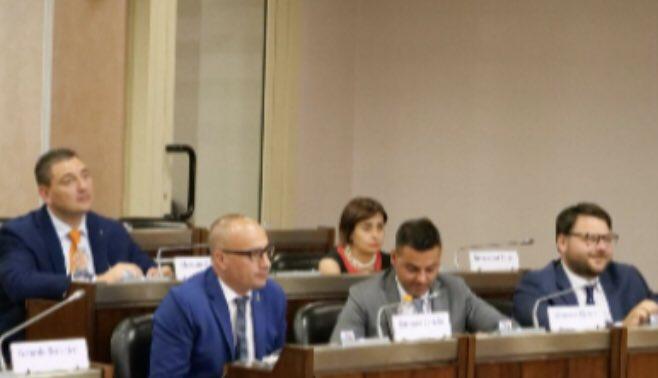 Variazione bilancio, Lega: da centro destra prova ...