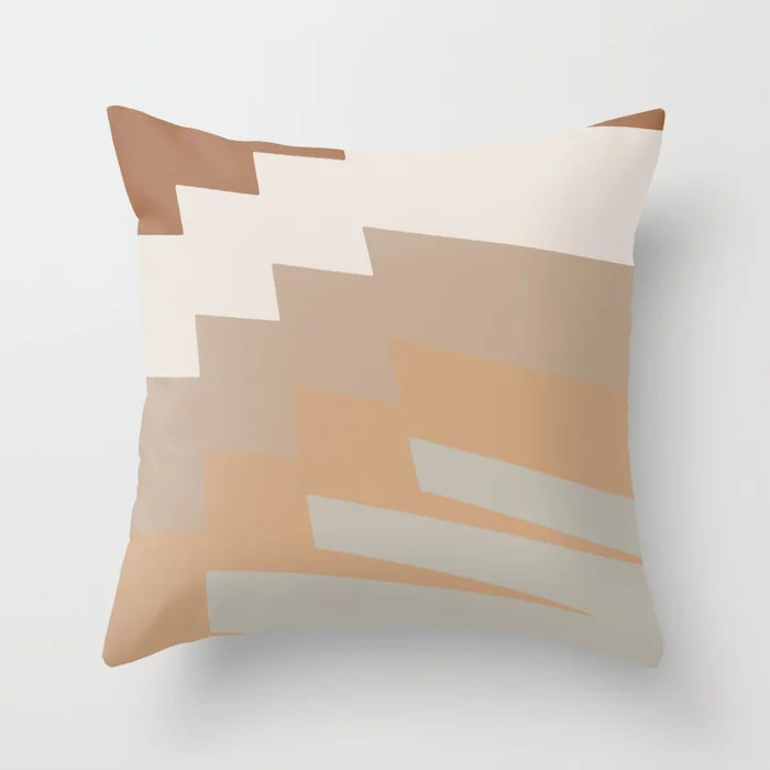 40% Off All Pillows today at my @Society6 Art Store!  Ft. Throw Pillow Neutral scale tile   #homedecor #sales #shop #society6 #cushion #pillows #decoration #prints #home #sharemysociety6 #society6artist #giftideas #neutralpillow #geometricpillow