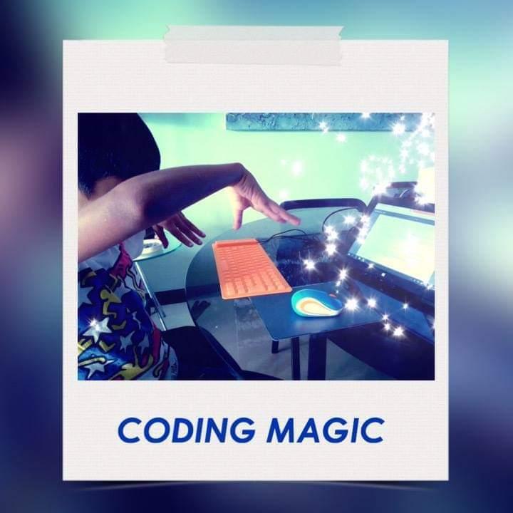 Intro your kids into the enchanting & educational world of #coding & #robotics w/ the #coding4kids #codingkit   #computerscience #kiddierobotics #makati #manila #bgc #taguig #csforall #girlswhocode #robot #scratch  #microbit #raspberrypi #ai #stem #stemed