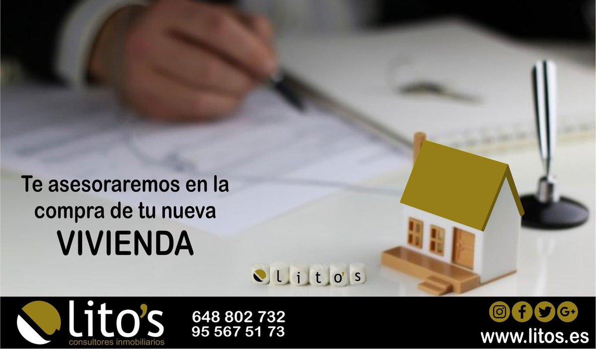 Te asesoramos en la compra de tu nueva #vivienda  #casas #home #inmobiliaria #alquiler #compra #venta #chalet #duplex #apartamentos #profesionalesinmobiliarios #viviendas #pisos