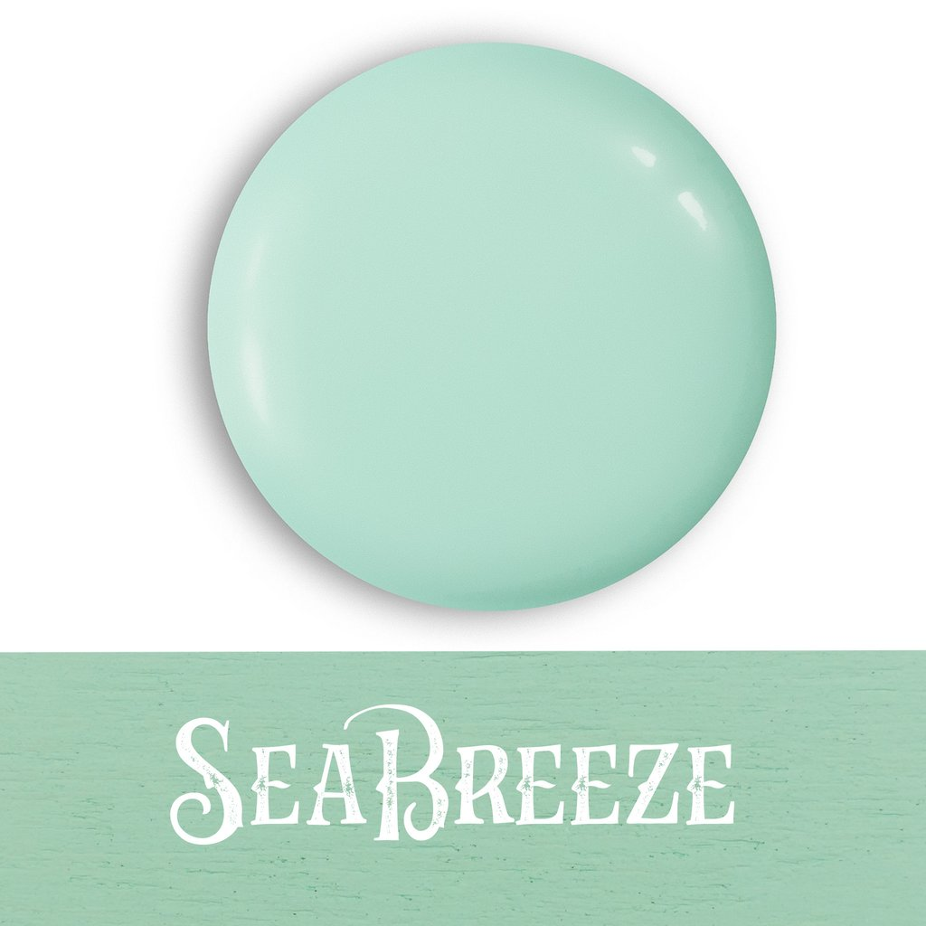Best #paint ever!  Seabreeze 😍  by Treasures by the Sea  $ 17.00.      #home