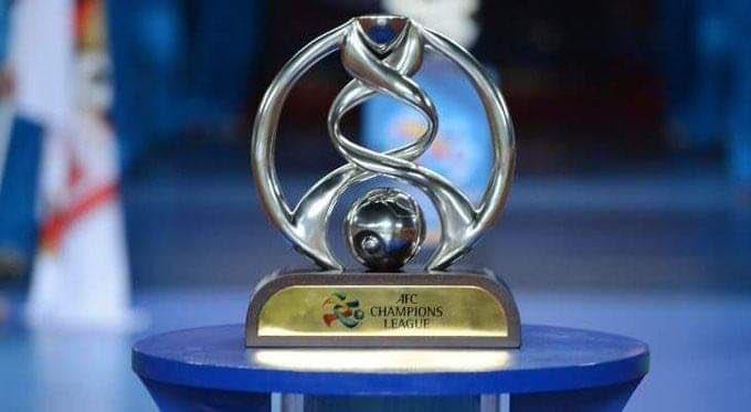 صحيفة الشرق الأوسط تكشف: دوري أبطال آسيا نسخة 2021 الجديدة سيقام بنظام التجمع، والانطلاق سيكون في أبريل المقبل. #زعيم_آسيا