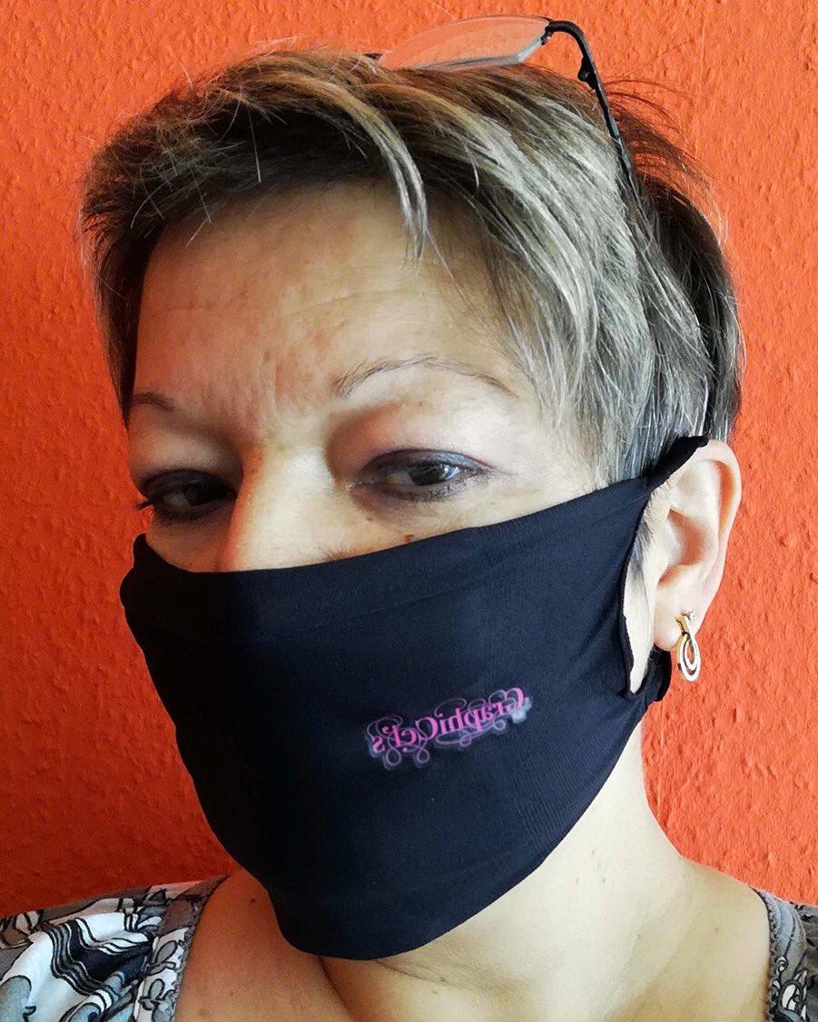 Pour la réouverture des commerces, Graphicel's vous protège de la pandémie grâce à ses masques en textile réutilisables et homologués !! #réouverture #des #commerces #COVIDー19 #masques #imprimerie #logo #homologués #protection #Strasbourg https://t.co/3wZM2gH0k3