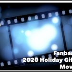 Image for the Tweet beginning: .@Fanbase_Press' 2020 #HolidayGiftGuide: #Movies &