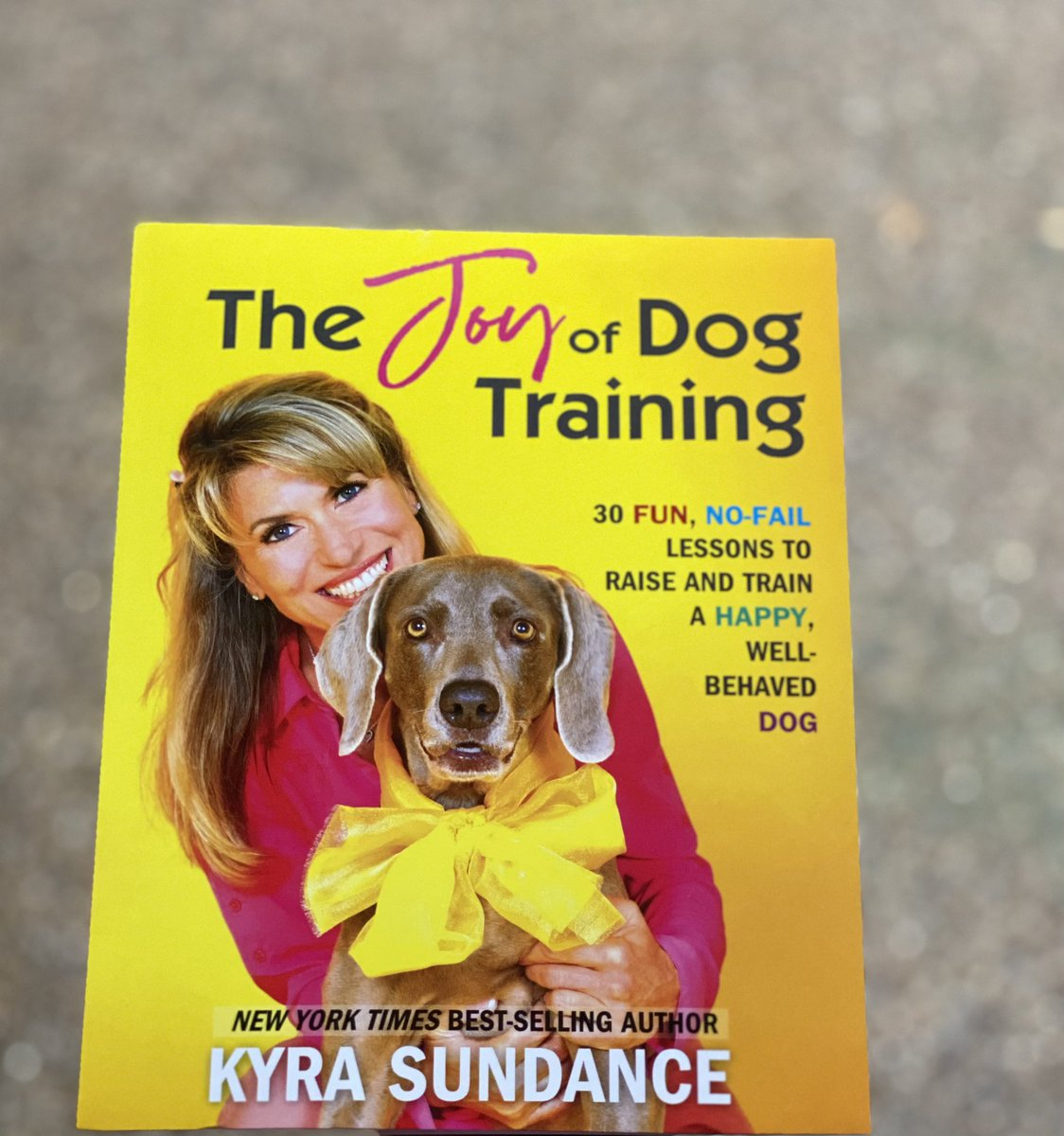Gift idea for those getting a dog this Christmas!! AD    #doglovers #dogtraining #giftsfordoglovers #giftideas #doglovergifts #WednesdayMotivation