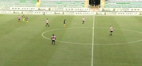 Palermo - Viterbese 3-3, (bel) pareggio da bicchiere mezzo pieno e mezzo vuoto - https://t.co/1znVWWTpFW #blogsicilianotizie