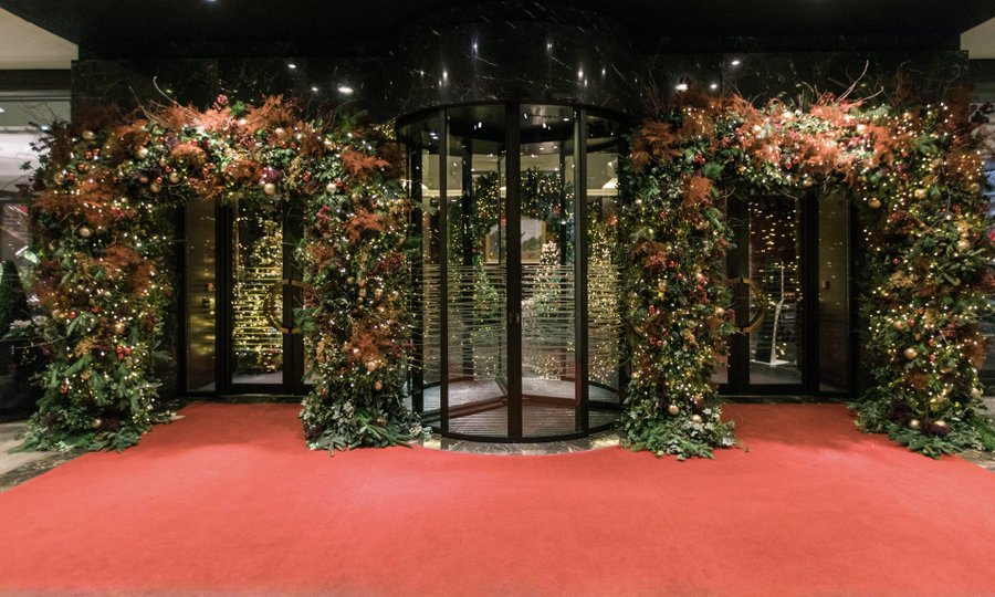 Lovely to see so many #London #hotels re-opening their doors and/or #restaurants today including Considerate members @FSLondon @royallancaster @QbicLondon  #hospitality #weareopen #hotels #responsiblebusiness #WednesdayMotivation