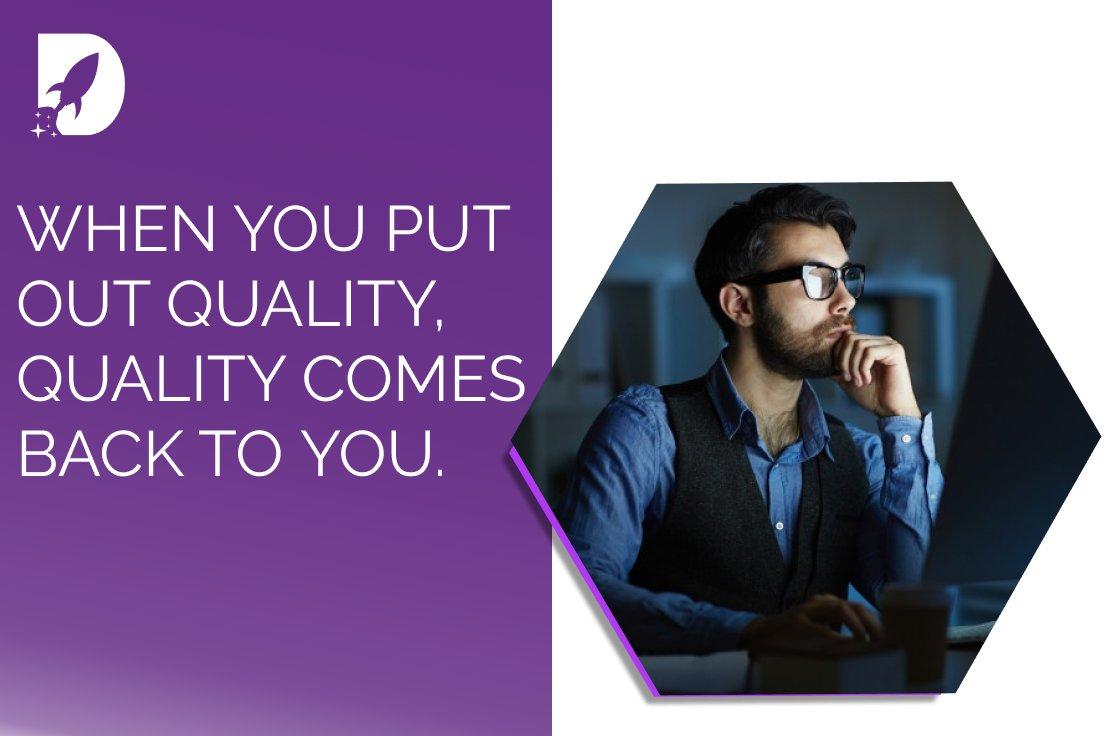 Do you agree 😊?  -  -  -  #viralmarketing #CustomerService #Companies #Brand #viralbusiness #viral #WednesdayMotivation #OnlineBusiness #qualitywork #DigitalMarketing #OnlineMarketing #Marketing #MARKETER