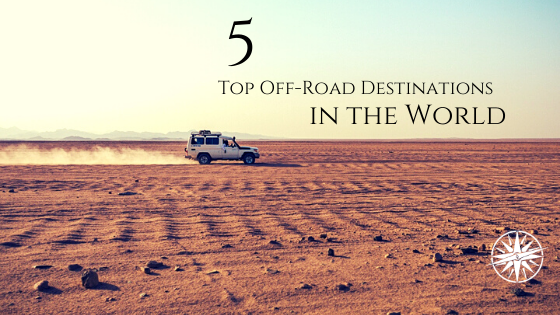 .@MinkoffPeter jumps in his 4-wheeler and drives these 5 Top Off-Road Destinations in the World, #whenwetravelagain  #travel #ttot #wednesdaythought #WednesdayMotivation #WeDoMoreWednesdays #offroading