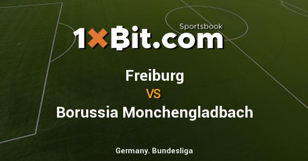 ⚽️ Germany. Bundesliga : #Freiburg 0 [3.86] vs [3.72] #BorussiaMonchengladbach 0 [1.96] #1xbit #bitcoin https://t.co/p4YtDhoeVy https://t.co/iUDEo8uxac