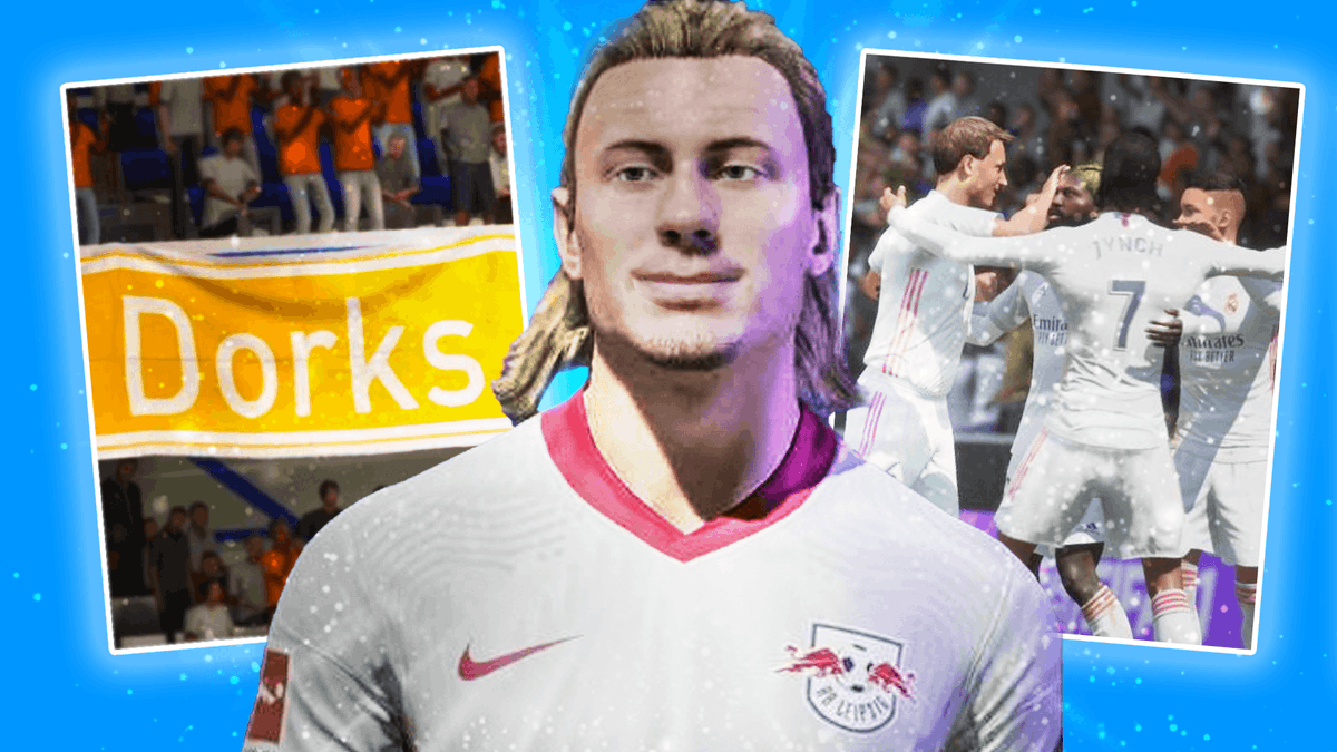 JCC - 🚨NEW VIDEO🚨 pro clubs played right...  Out Now: