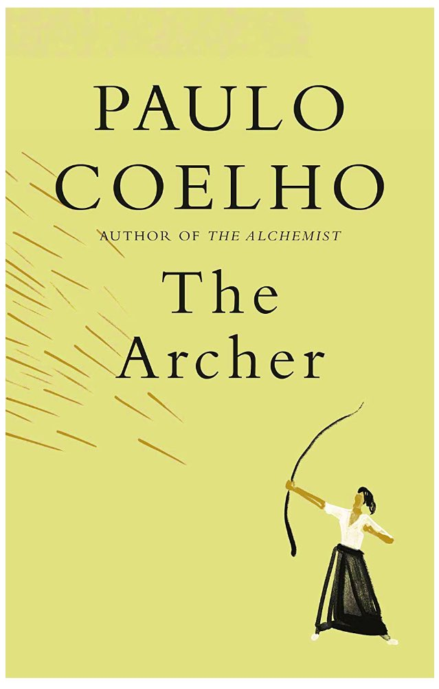 Just out of lockdown and my local bookshop @BeckenhamBooks  was unable to order @paulocoelho  's new book -#TheArcher and says a lot of problems, (poor #highstreets everywhere in UK) except for online retailers of course ... @keithpp