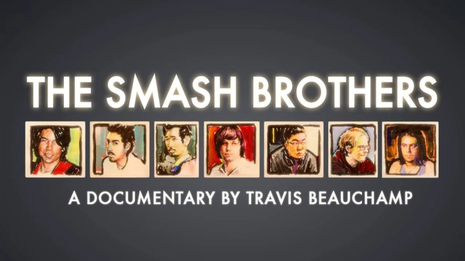 Leffen - Smash documentary viewing time! Watching Isais episode & more for the first time :)