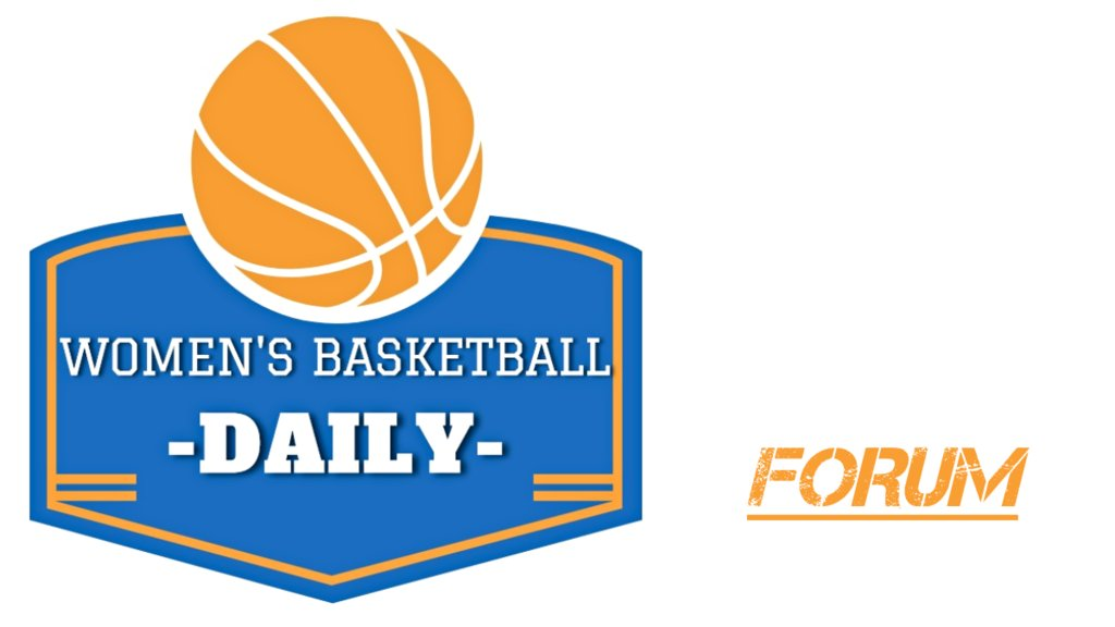 Message board-Live chat, a great place to talk women's hoops! Join our WBB community here:  #WNBA #NCAAW