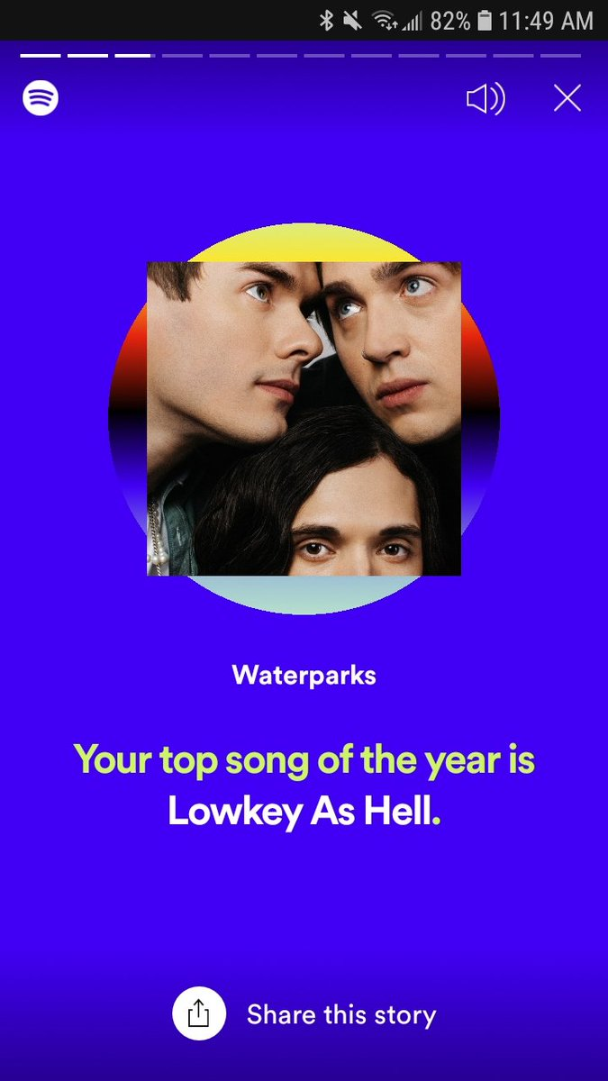 @waterparks #lowkeyashell