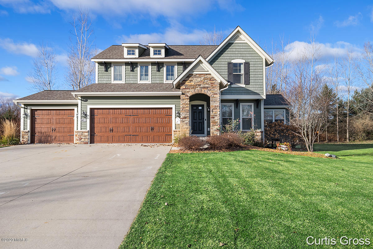 I am looking for a buyer for 7235 Silver Meadow Drive NE #Rockford #MI  #realestate