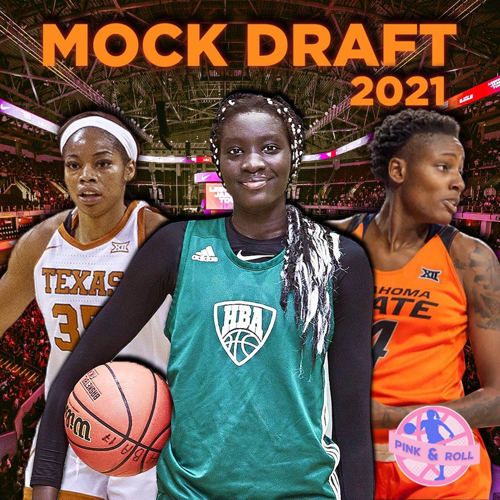 Volete saperne di più su come funziona la lottery #WNBA? Vi interessa conoscere qualche prospetto di primo piano in vista del #Draft2021? Potete farlo qui.   SPREAKER▶️:  SPOTIFY▶️:  APPLE PODCAST▶️: