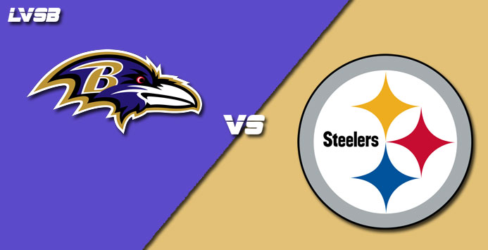 Baltimore #RavensFlock vs Pittsburgh #HereWeGo NFL Betting Odds, Injury Report & Free Parlay Picks - At Last Game this Afternoon on NBC Kick-off at 3:40p ET -