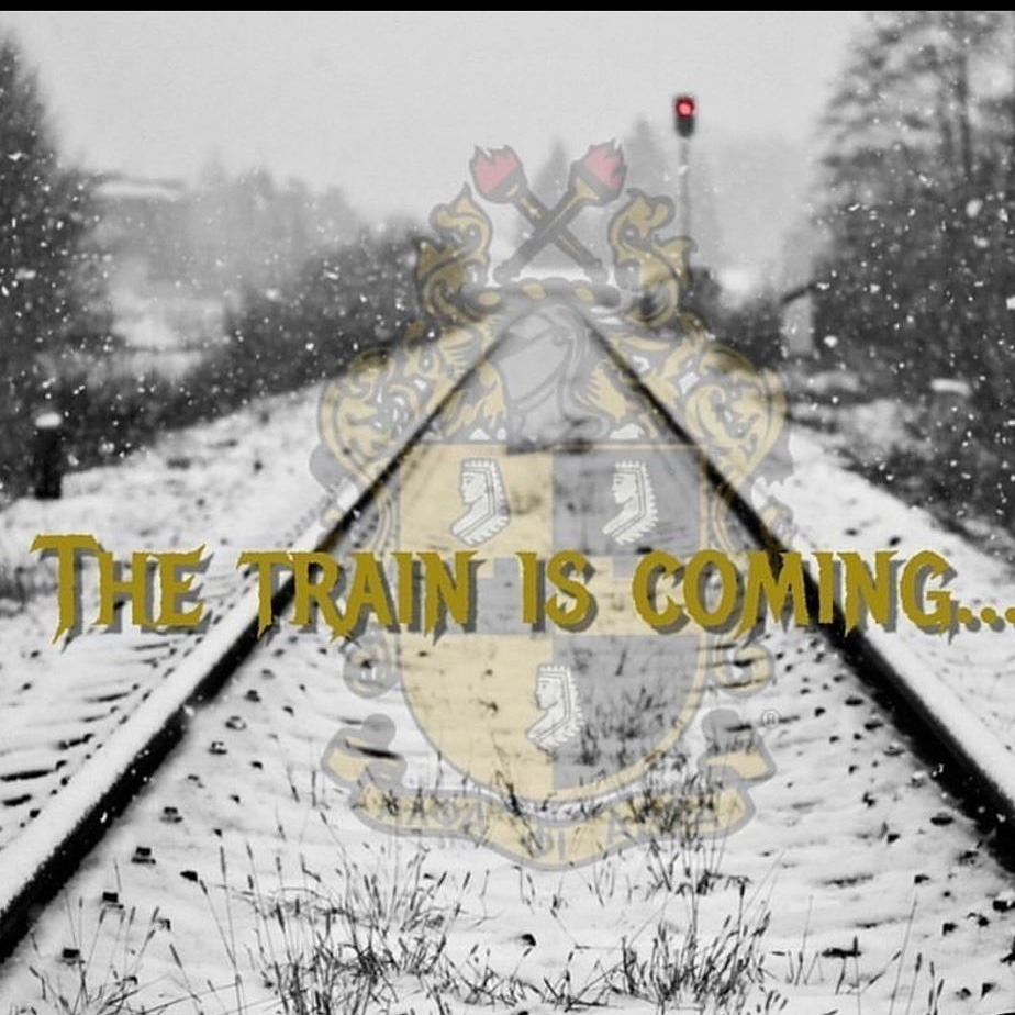 #alphaphialpha #WINTER #December #wednesdaymotivation  #Wednesdayvibe #1906  #wednesdaythought