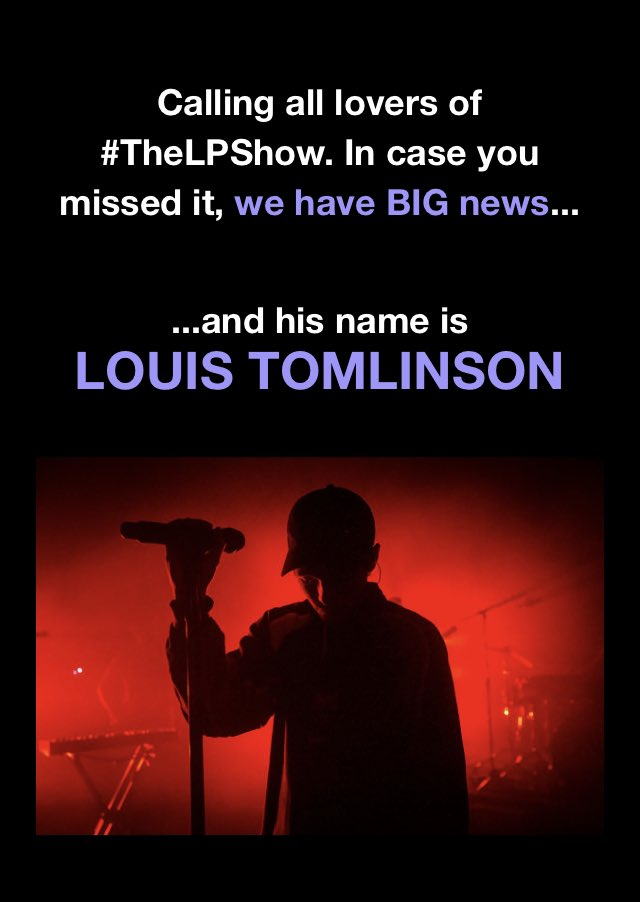 @LiamPayne and @Louis_Tomlinson being brotherly warms my heart so much 🥰. #TheLPShow #LouisTomlinson #LiamPayne #OneDirection2020