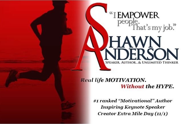 Need a #MotivationalSpeaker? Use an extra dose of #ExtraMile energy & passion! https://t.co/dU5YMWKy2O  #KeynoteSpeaker #personalgrowth #personaldevelopment #GTD #Productivity #positivity #success #growth #motivationalspeaker #newsletter #empowerment https://t.co/HgV9S606Fe