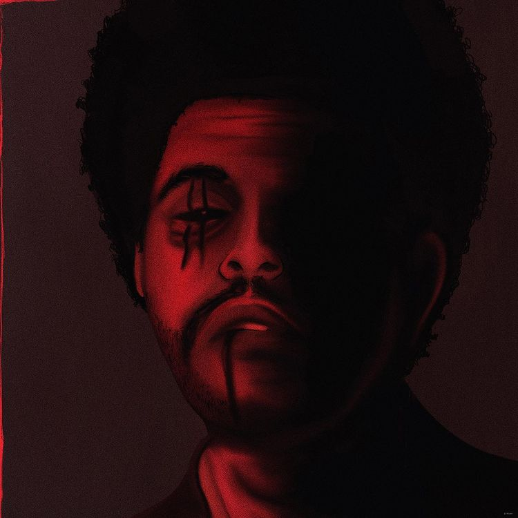 iTunes R&B Albums Chart In 🇺🇸: @theweeknd's Projects   #1. After Hours  #2. Beauty Behind The Madness  #7. After Hours (Deluxe) #9. Starboy  #41. Trilogy  #46. My Dear Melancholy #64. After Hours Remixes Ep