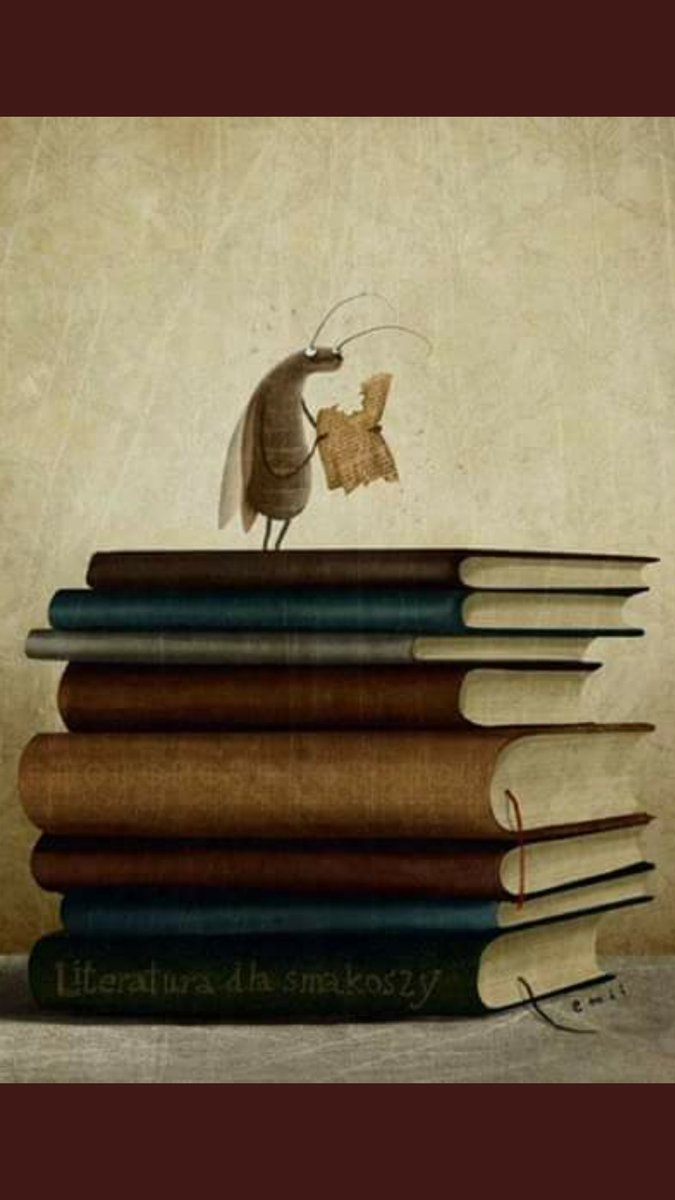 The worst part about finishing a book is having to find another that was just as good or better than the last. #WednesdayWisdom #WednesdayMotivation