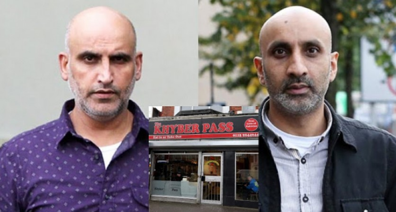 Next time you plan to eat at a peaceful restaurant, Please remember this. Hotel owners Abdul and Amjad arrested for serving shit food to customers #crimesnews  #wednesdaythought  @republic  @SudarshanNewsTV