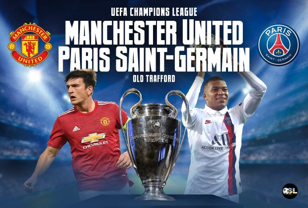 Manchester United go into their clash against Paris Saint-Germain tonight needing just one point to progress to the knockout stages of the UEFA Champions League. Confirmed line-ups: bit.ly/36ygB7q